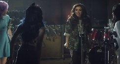 Little Mix's 'Change Your Life' music video
