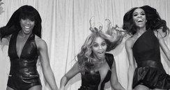 Destiny's Child Super Bowl 2013