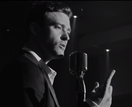 suit and tie video