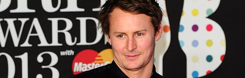 Ben Howard 2013 BRIT Awards