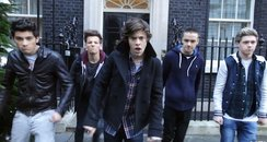 One Direction's 'One Way Or Another' Music Video