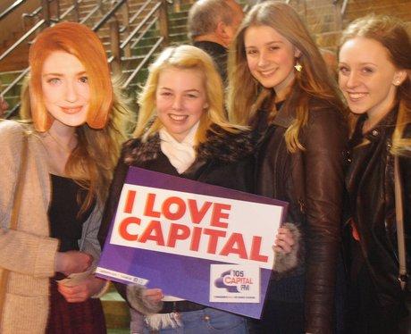 Girls Aloud Motorpoint Arena