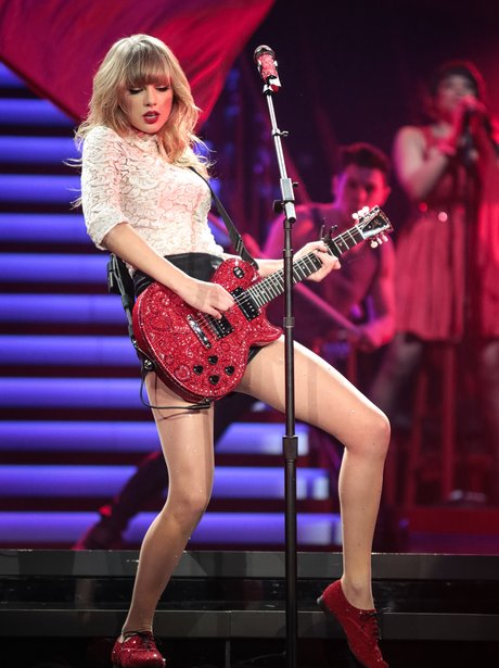 Taylor Swift Tour