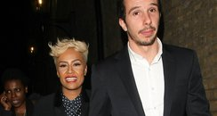 Emeli Sande and Adam Gouraguine