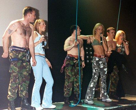 90's Pop Star Dance Moves