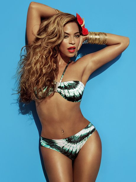 Beyonce: The World's Most Beautiful Woman? - Capital