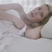 Image 1: Ellie Goulding lying in bed