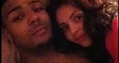 Jesy Nelson And Boyfriend