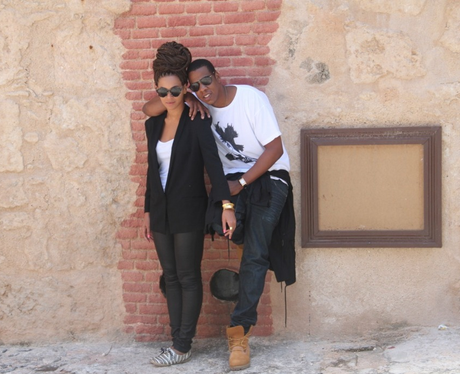 Beyonce And Jay-Z Tumblr