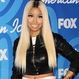 Nicki Minaj American Idol 2013