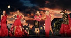 The Saturdays' Gentleman Music Video