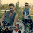 Lawson - 'Brokenhearted' Video