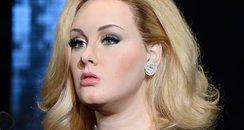 Adele Waxwork 2013