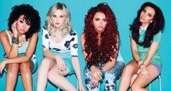 Little Mix Press Shot 2012