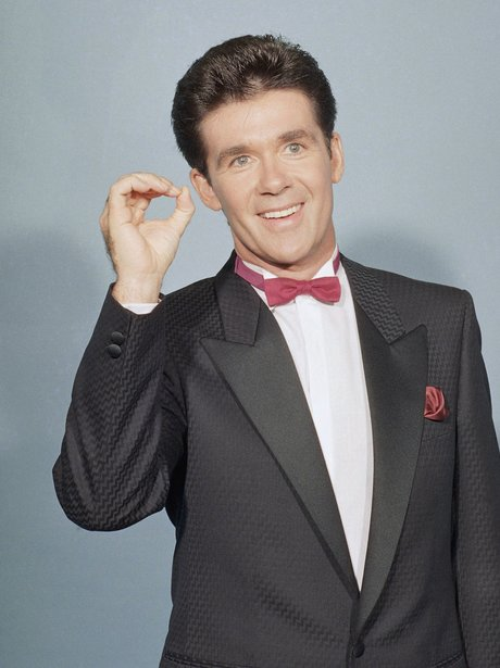 alan thicke robin thicke