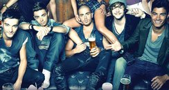 The Wanted 'We Own The Night' Promo