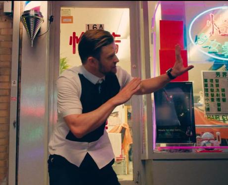Justin Timberlake - 'Take Back The Night' Video