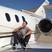 Image 2: Calvin Harris private jet