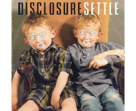 3 not only did disclosure release their debut album