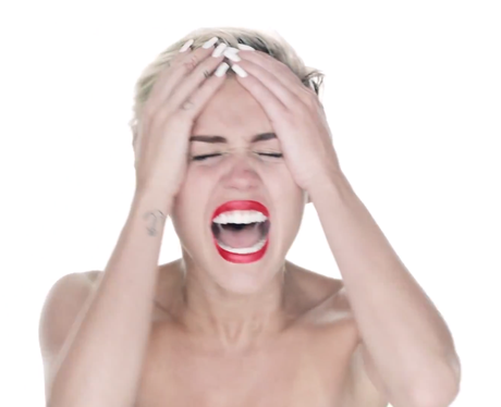 free  wrecking ball miley cyrus music video