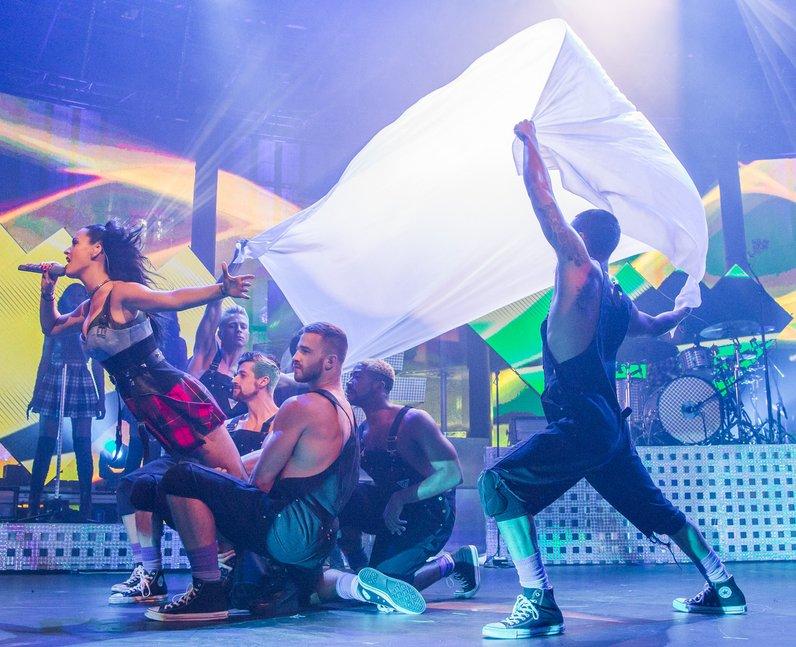 Katy Perry iTunes Festival 2013