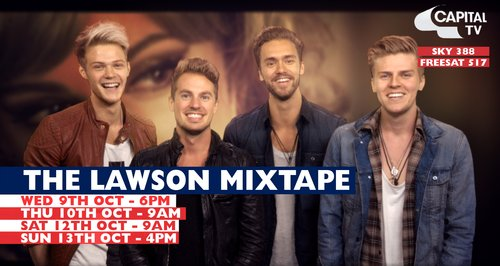 Lawson On Capital TV