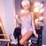 Image 1: Rihanna 'Pour It Up' Video Shoot