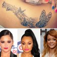 Guess The Celebrity Tattoo