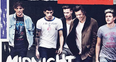 One Direction 'Midnight Memories' Album Cover