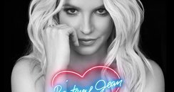Britney Spears - Britney Jean' cover