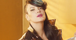 Lily Allen 'Hard Out Here'