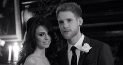 Cher Lloyd wedding