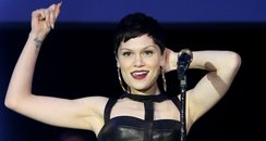 Jessie J Capital Rocks 2013