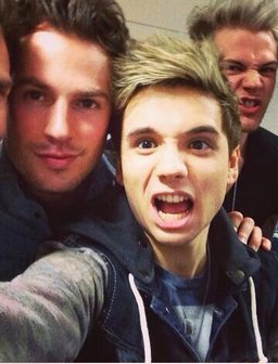Elyar Fox and Lawson