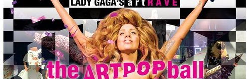 Lady Gaga Artpop Ball