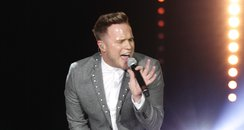 Olly Murs Jingle Bell Ball 2013: Live