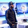 Jason Derulo Jingle Bell Ball 2013: On Air