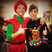 11. Nathan Sykes has basically just set the bar for Christmas jumpers this year!