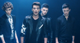 Union J 'Loving You Is Easy'