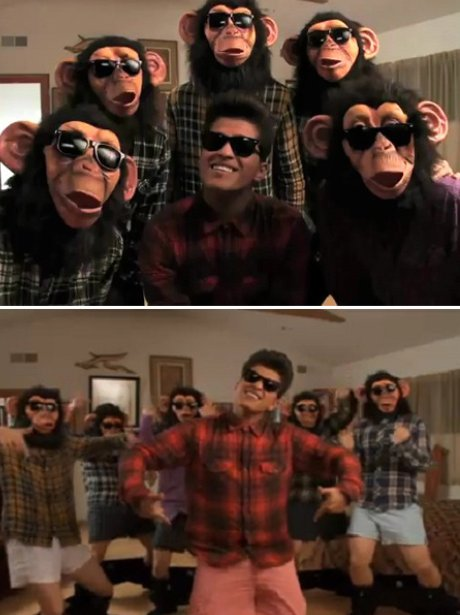 5 The Lazy Song Bruno Mars Top 10 Songs Capital