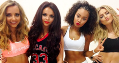 Little Mix Sports Relief