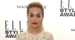 rita ora at the elle style awards 2014