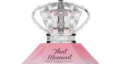 one direction that moment perfume bottle