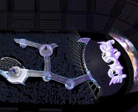 Lady Gaga reveals the Artrave Set