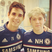 Image 8: Niall Horan and Oscar Emboaba