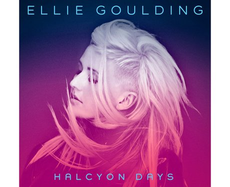 Ellie Goulding 'Halcyon Days'