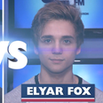 Elyar Fox vs. Foxes