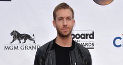 Calvin Harris Billboard Awards 2014