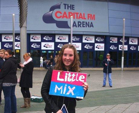 Little Mix Latest News, Gossip, Songs New - Capital FM