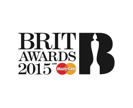 BRIT Awards 2015 Official Logo